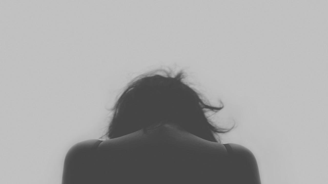 Tristezza emozioni negative