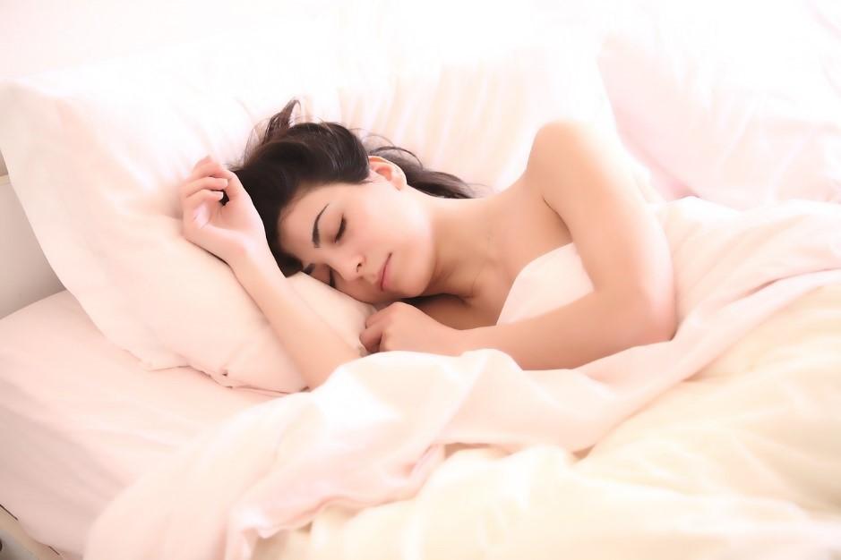 benefici del dormire